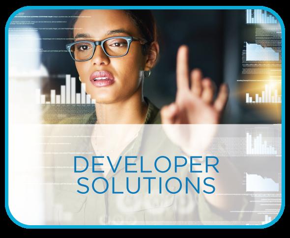 Developer Solutions