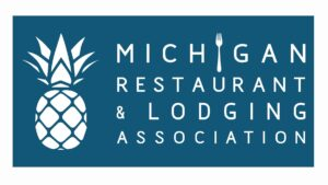 Michigan Restaurant and Lodging Association Logo