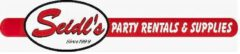 Seidl's Party Supplies & Rentals