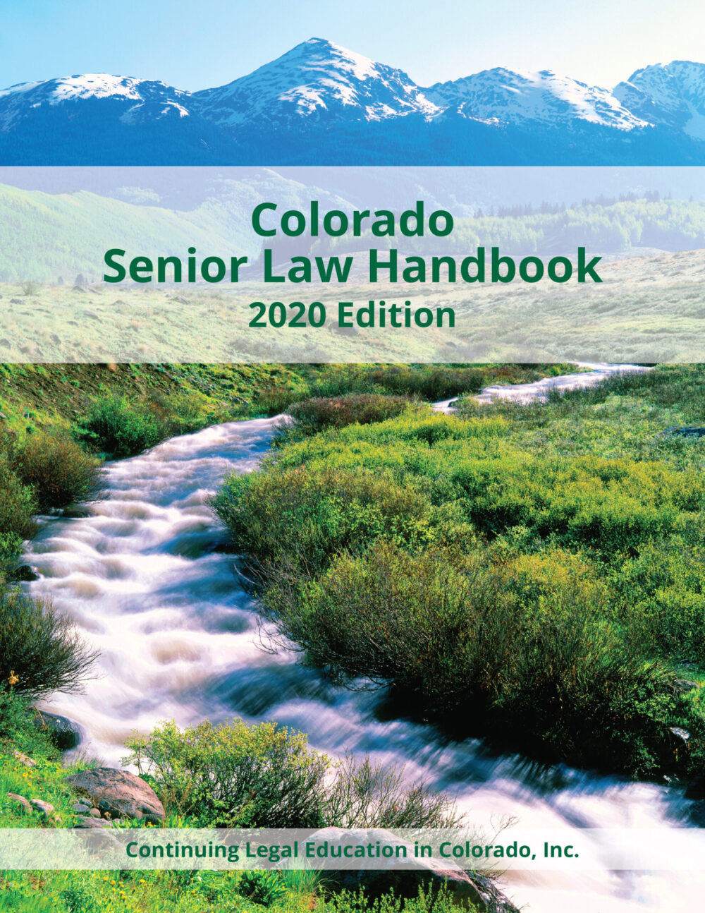 Colorado Senior Law Handbook