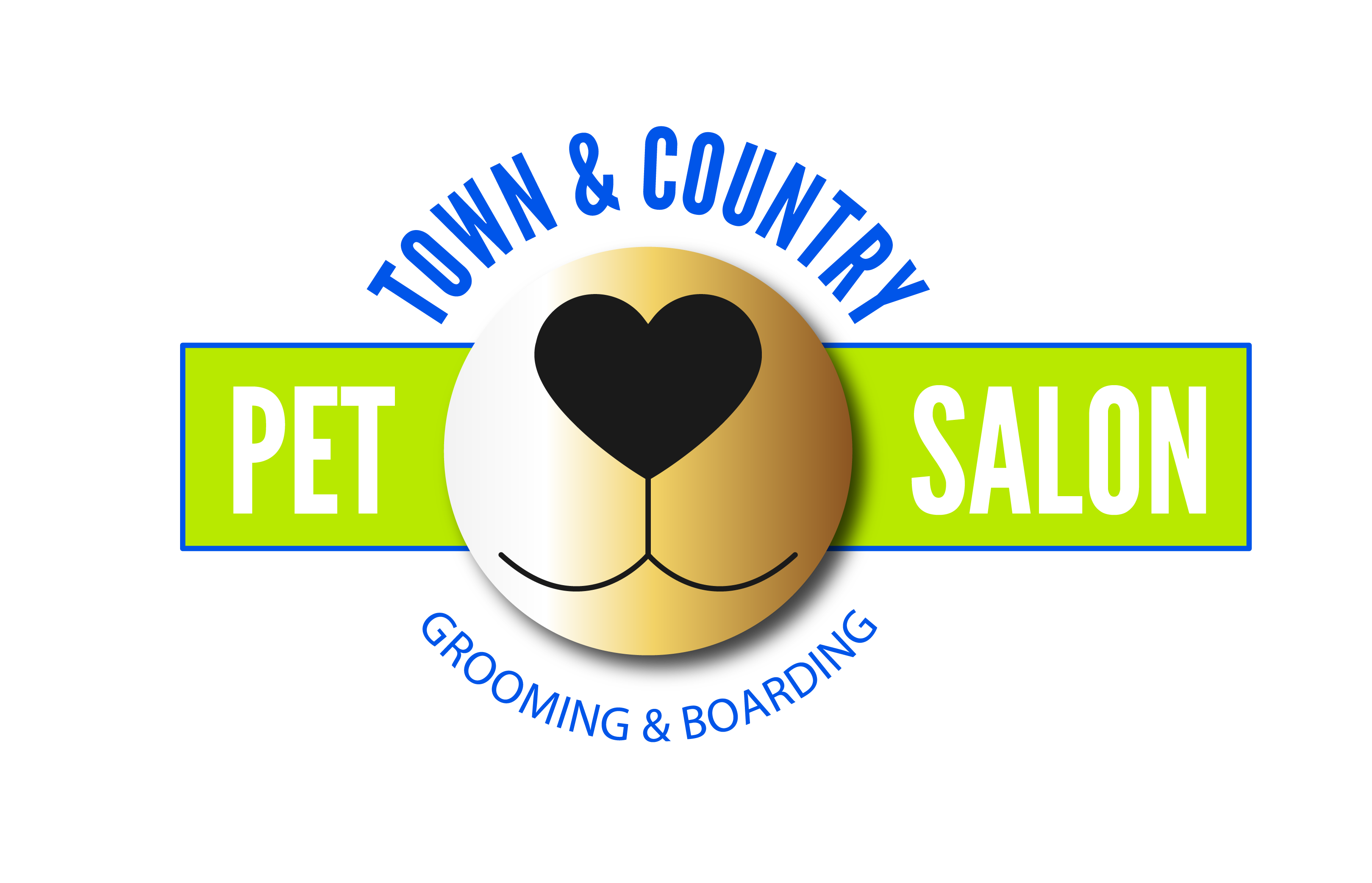Town & Country Pet Salon