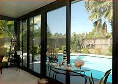 Solar Climate Control Glass