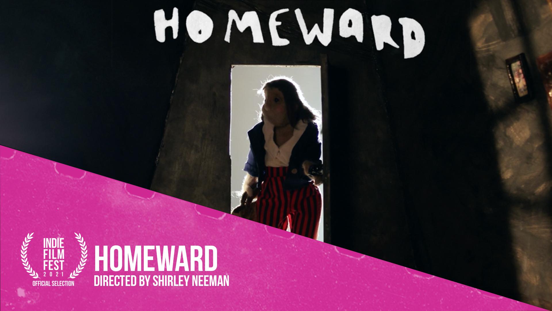 Homeward-OS