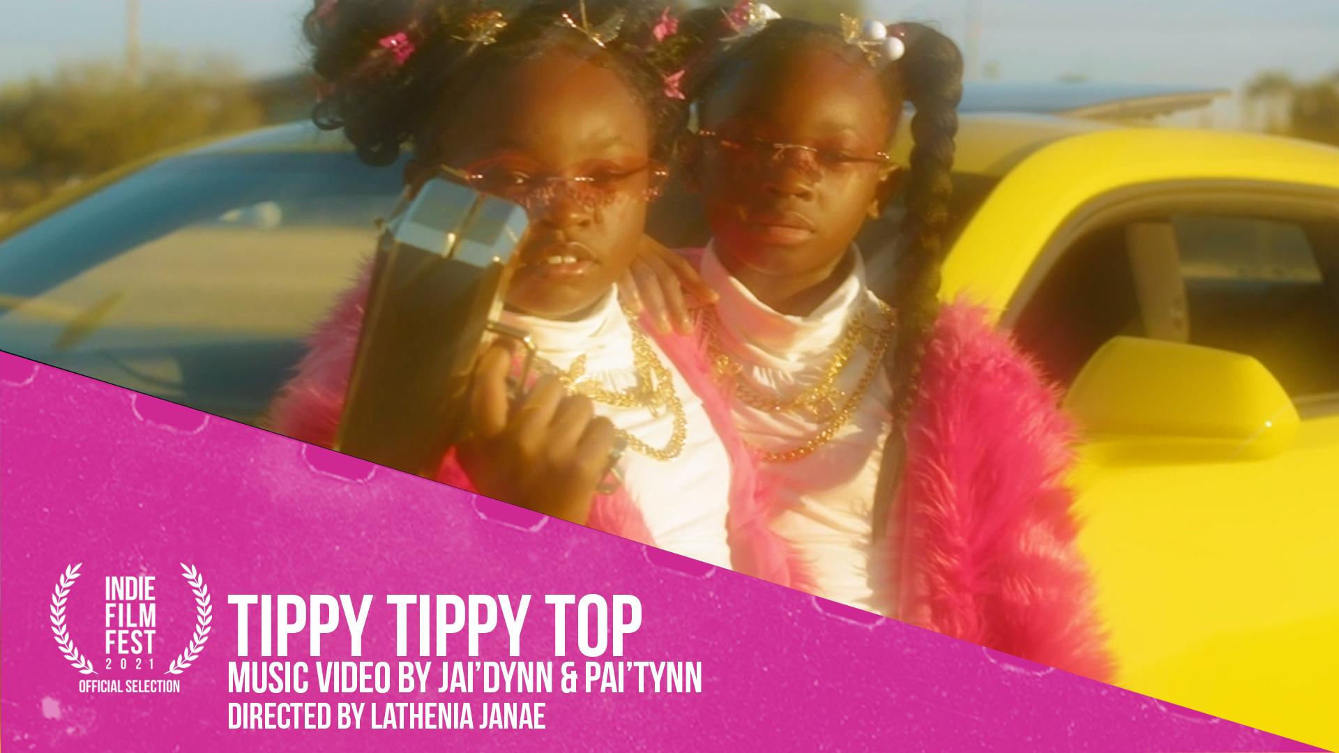 Tippytippytop-os