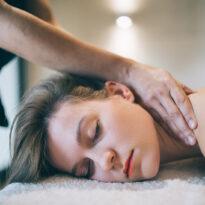 Therapeutic Relaxation Massage