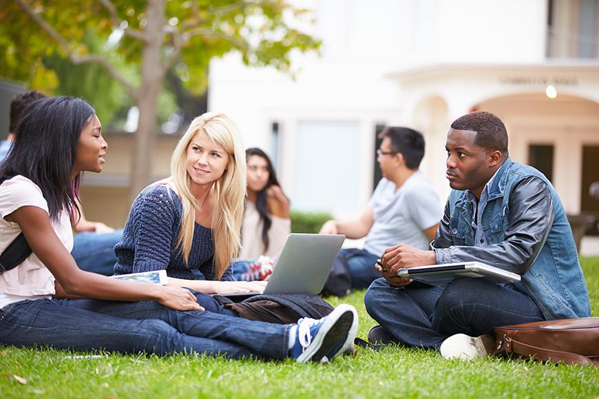 Admin earns scholarship
