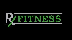 Rx Fitness logo