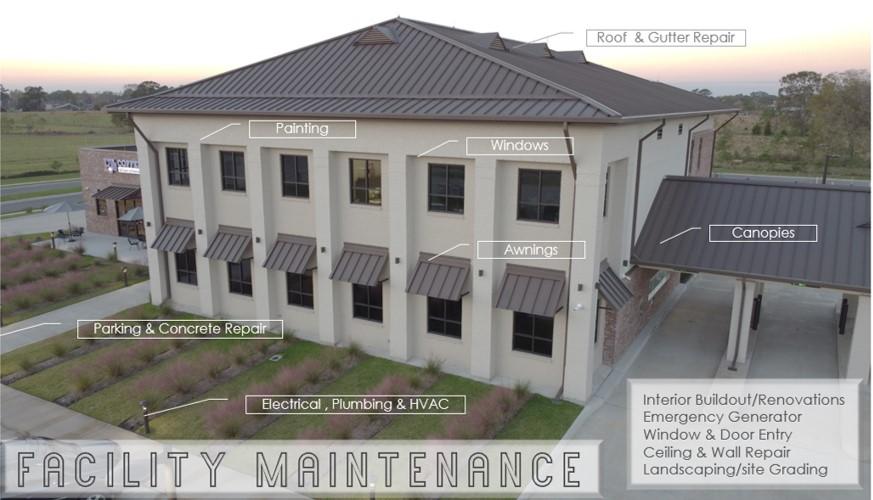 Facility Maint.