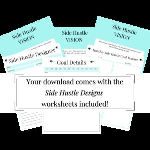 Side Hustle Ebooks