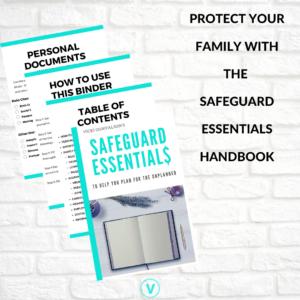 Safeguard Essentials