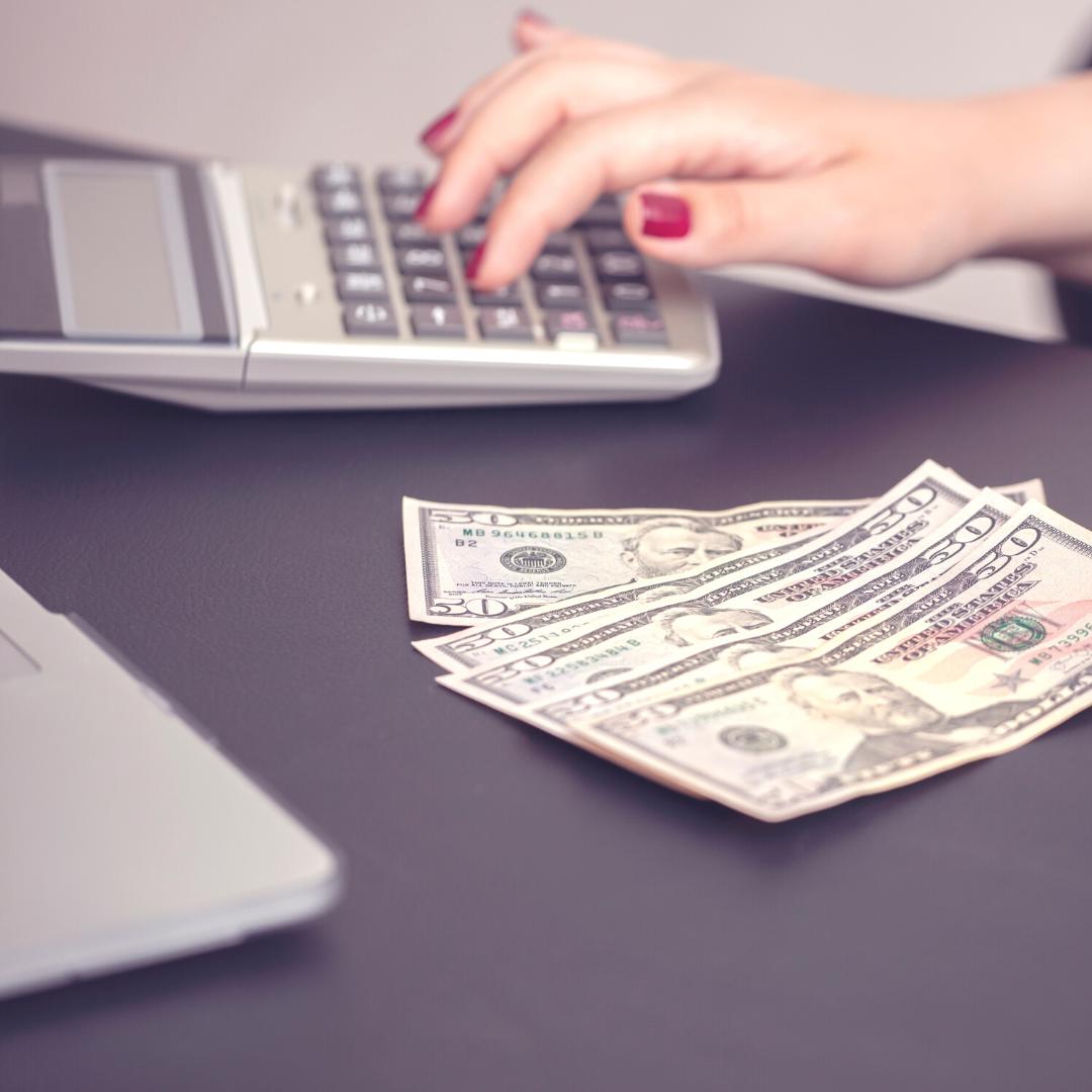 Do You Struggle With A Money Scarcity Mindset?