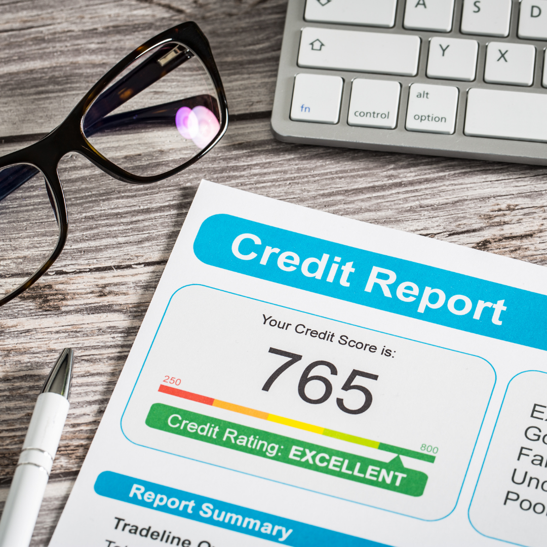 Should the Government Decide Your Credit Score?