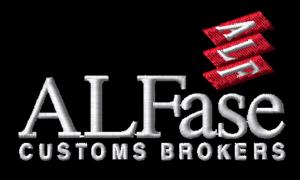 Al Fase Footer Logo
