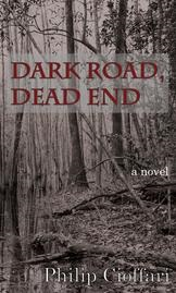 Dark road dead end