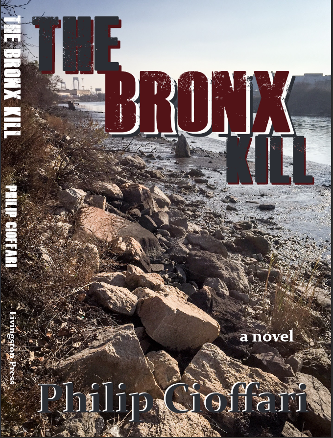 The Bronx Kill