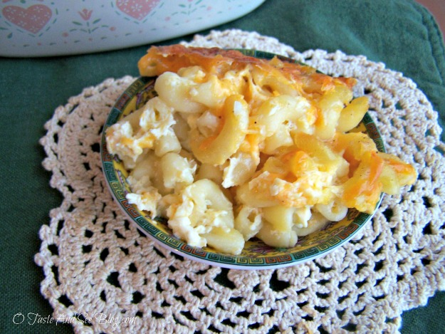 mac and cheese 019