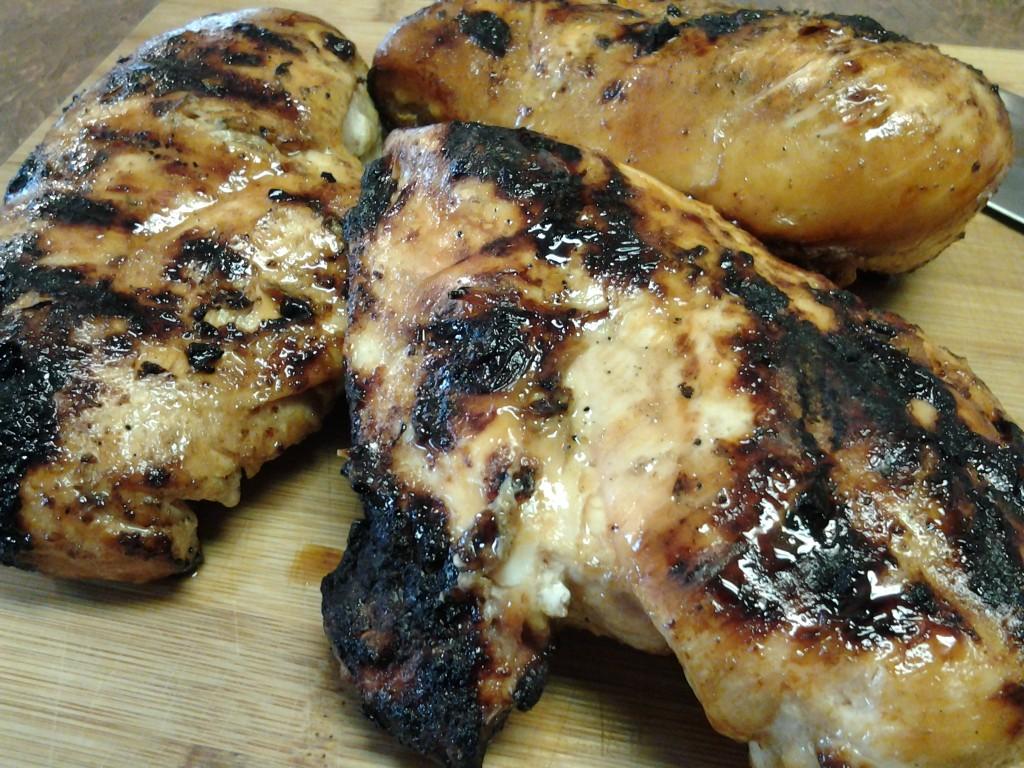 Chicken-Done