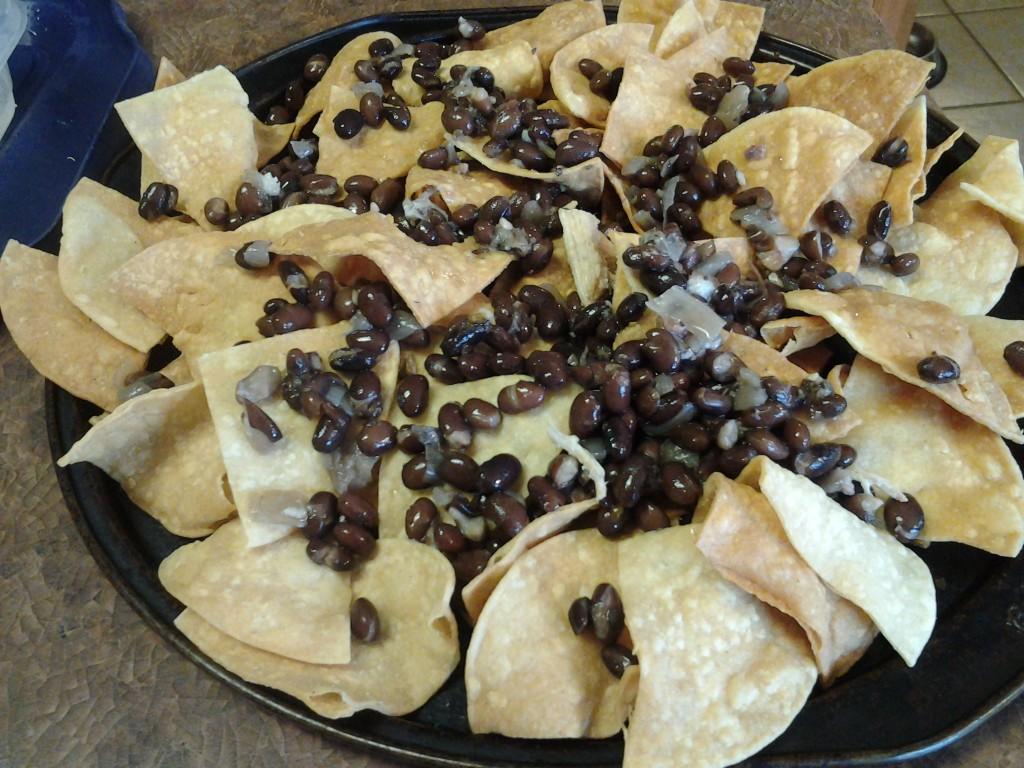 nachos layer 1