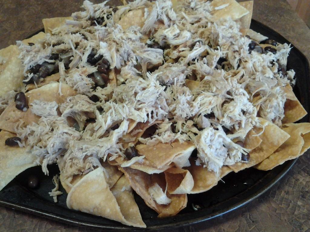 nachos layer 2