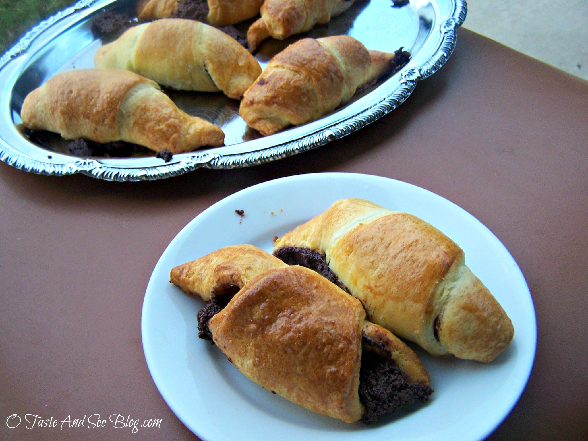 chocolate crescents 1