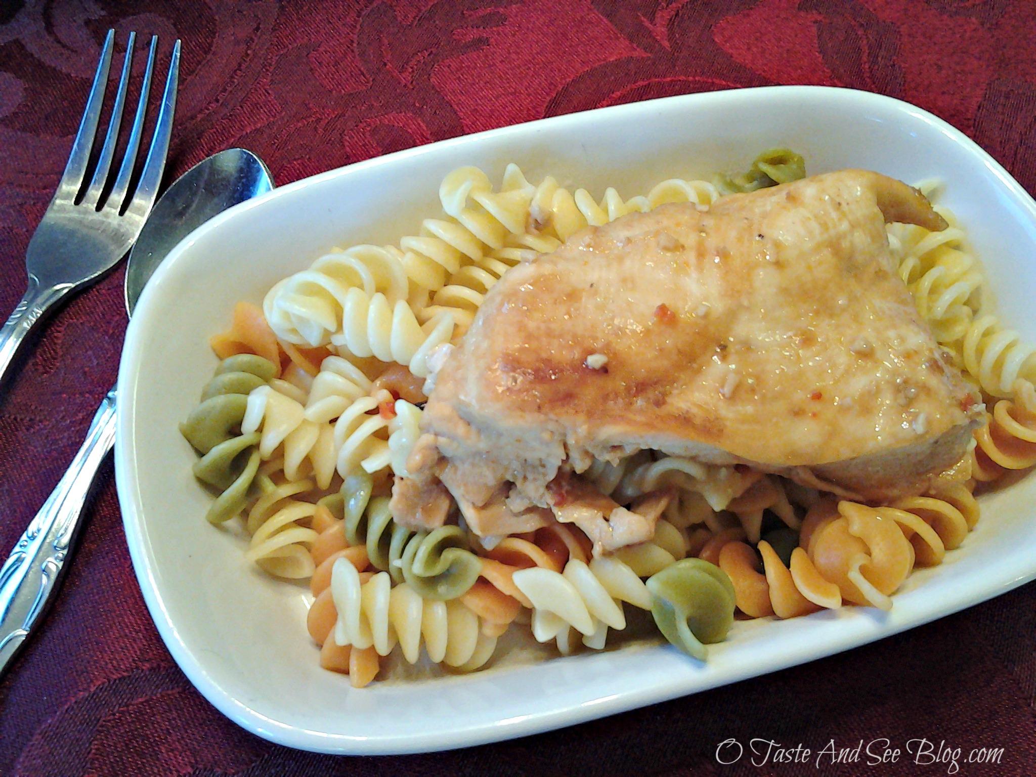 italian chicken 2