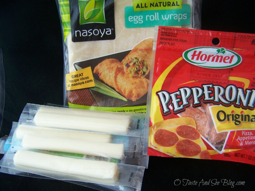 pepperoni pizza rolls ingredients