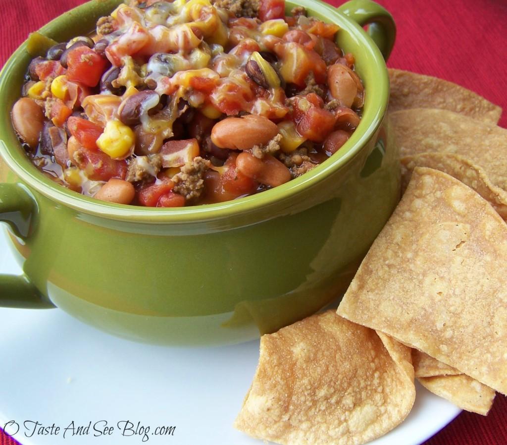 taco soup 24
