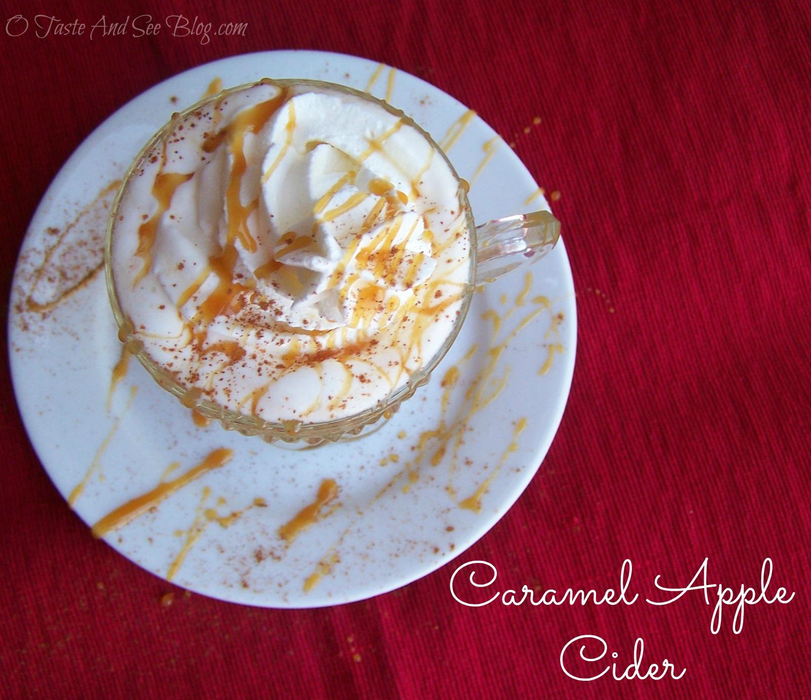 apple pie cider caption