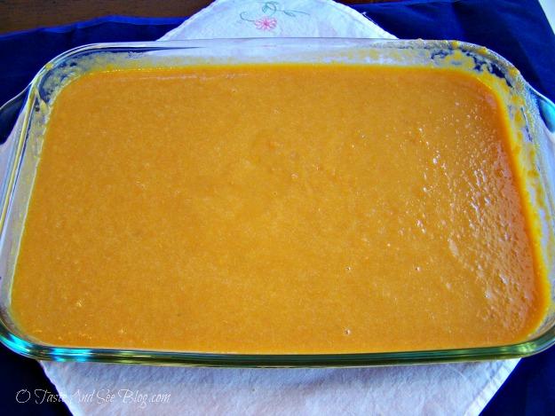 sweet potato casserole 033