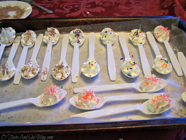 whipped cream spoons 008