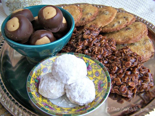 Christmas Cookies 105