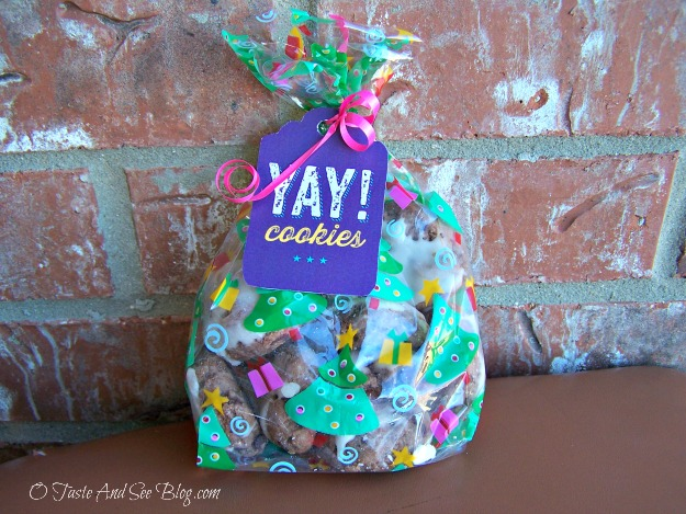 Cookie swap rec 1 40c