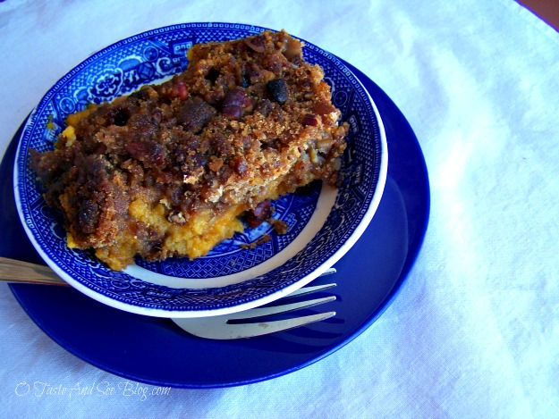 sweet potato casserole 010