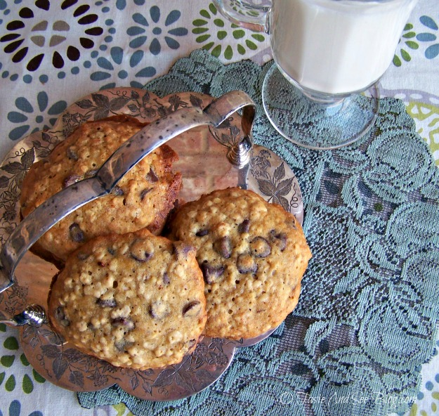 banana bread cookies 050