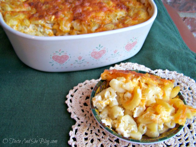 mac and cheese 018
