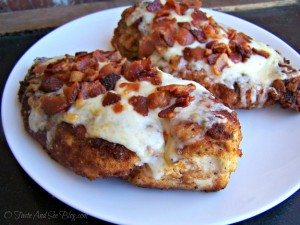parmesan crusted chicken025