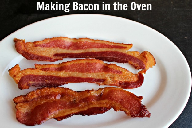 bacon in the oven 021