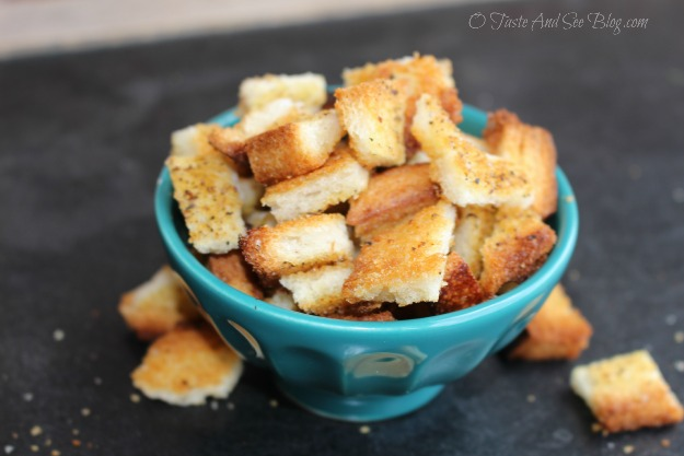homemade croutons 292