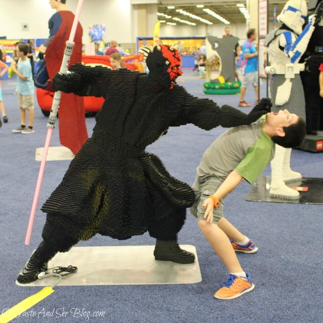lego kidsfest #sp 106