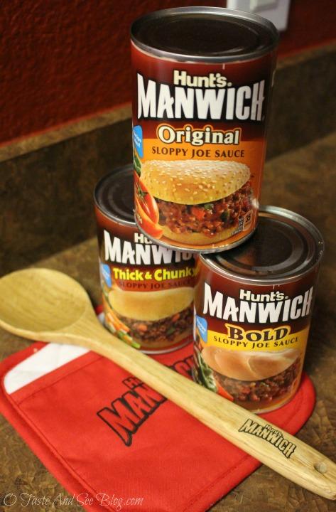 Manwich #ad 009