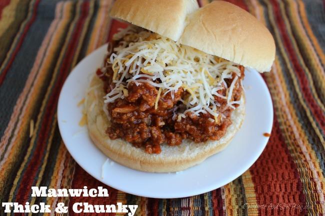 Manwich #ad 063