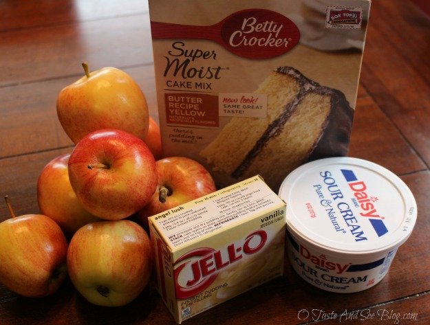 apple bundt cake 22