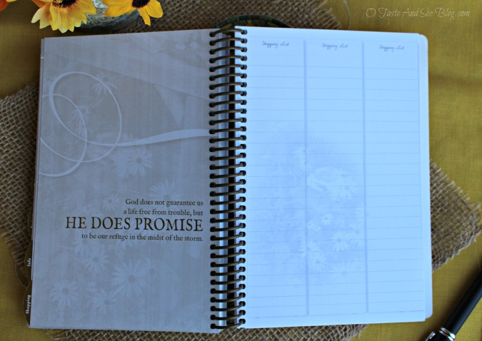 2015 Daily planner review #ad 464