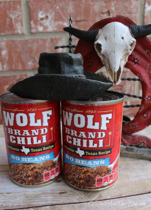 wolf chili #ad 310