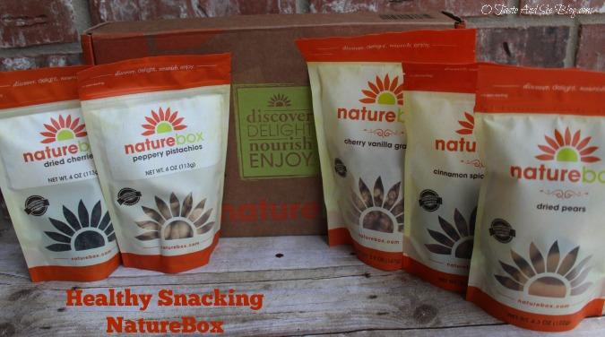 NatureBox #ad