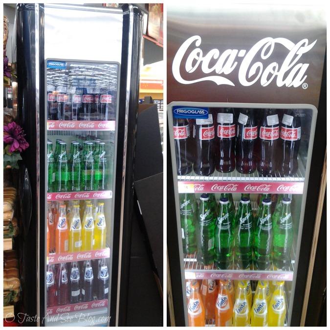 Coca cola cake #ad