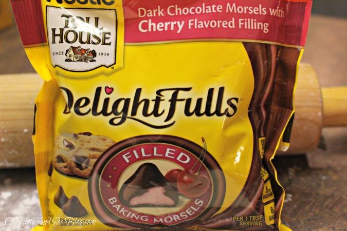 Nestle DelightFulls #ad