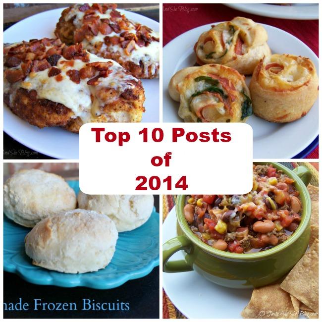 top 10 of 2014