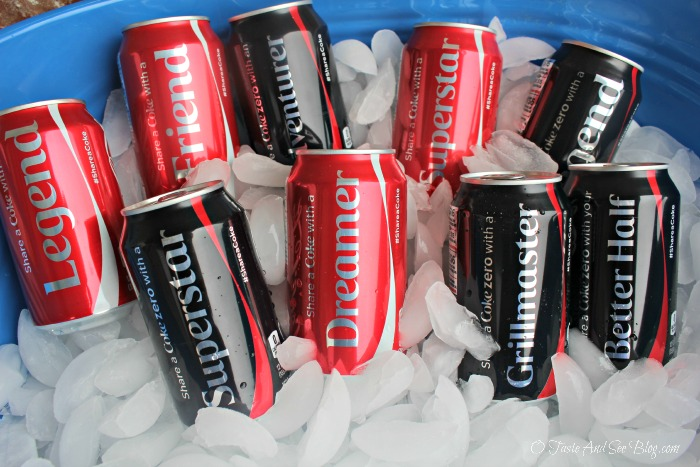 #ShareSmiles share a coke with a grad