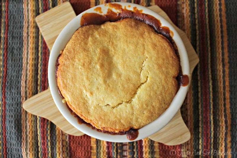 Tamale Pie AD